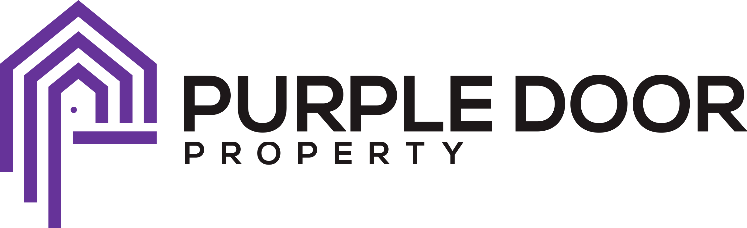 Purple Door Property